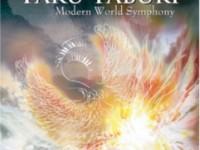 "Instrumental Album ""Modern World Symphony"" by Taku Yabuki"