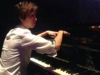 Taku Yabuki Solo Piano Live♪