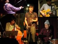 Taku Yabuki Quintet Live♪